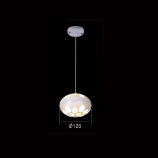 Đèn thả trang trí T-6120/3 LED