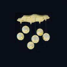 Đèn thả trang trí T-6154/6 LED