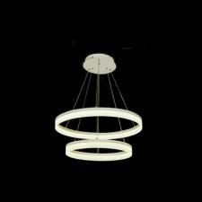Đèn thả trang trí TBA-94 LED 3 màu