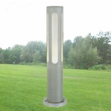 Đèn trụ sân vườn 206 LED 12W