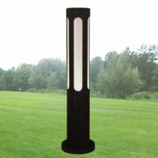 Đèn trụ sân vườn 207 LED 12W