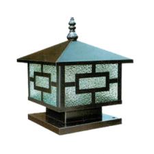 Đèn trụ cổng giá rẻ TD-1403B
