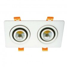 Đèn Led Downlight Âm Trần AFC 756/2 LED 5W x 2