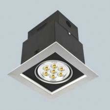 Đèn Led Downlight AFC 770/1 LED 7W