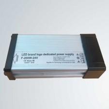 Nguồn Led Dây RP24-0200 200W DC24V IP65