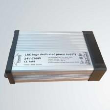 Nguồn Led Dây RP24-0700 700W DC24V IP65