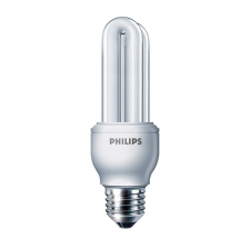 Compact 2U Essential Philips 8W