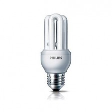 Compact 3U Genie Philips 11W