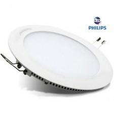 Đèn led âm trần Philips siêu mỏng DN024B 10W LED 6