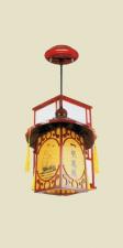 Đèn thả da dê TG-507/1