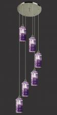 Đèn thả trần bàn ăn đẹp T-6023/6