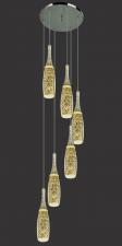 Đèn thả bàn ăn kiểu dáng sang trọng T-6026/6