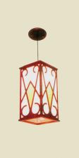 Đèn thả da dê TG-503/1