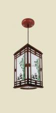 Đèn thả da dê TG-529/1