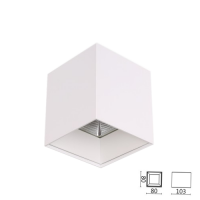 Đèn Downlight D-25COB4OA