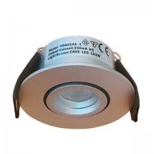 Đèn rọi tủ trưng bày NDA0101-1 1W 4000K 30D