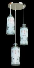 Đèn thả bàn ăn giá rẻ T-6050/3