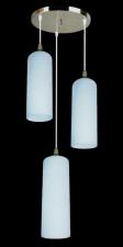 Đèn thả bàn ăn thiết kế độc đáo T-6053/3