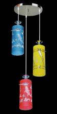 Đèn thả bàn ăn đẹp giá rẻ T-6058/3