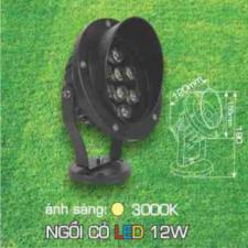 Ngồi Cỏ LED 12W
