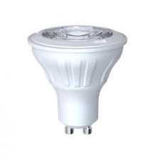 LED Par16 GU10 7W 3000K dimmable