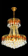 Đèn chùm trang trí phòng khách CFL-A45