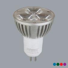 Bóng chén LED MR16 3W