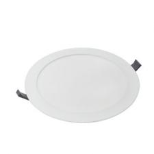 Đèn led âm trần siêu mỏng tròn Eco Slim Downlight 15w 6500K