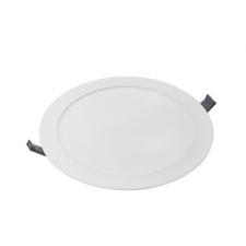 Đèn led âm trần siêu mỏng tròn Eco Slim Downlight 9w 6500K