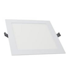 Đèn led âm trần siêu mỏng vuông Eco Slim Downlight 18w 3000K