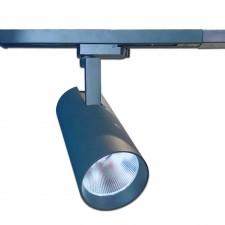 Đèn led thanh ray D-106COB612B 35W 3000K