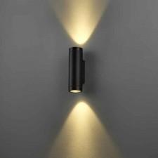 Đèn ốp tường ngoài trời LWA-216 2x6W