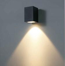 Đèn ốp tường ngoài trời LWA-253 6W