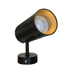 Đèn Spotlight D-73BKSON65 6.5W