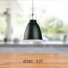 Đèn thả bàn ăn giá rẻ TE-084