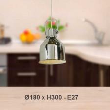 Đèn thả bàn ăn giá rẻ TE-155