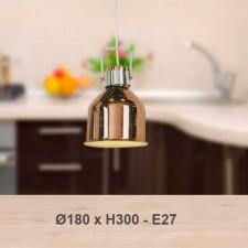 Đèn thả bàn ăn giá rẻ TE-156