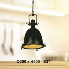 Đèn thả bàn ăn cao cấp TE-162