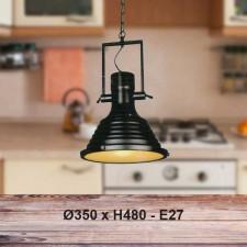 Đèn thả bàn ăn cao cấp TE-163