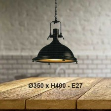 Đèn thả bàn ăn cao cấp TE-166
