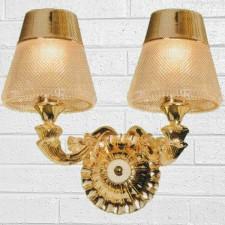 Đèn ốp tường phòng khách v-432
