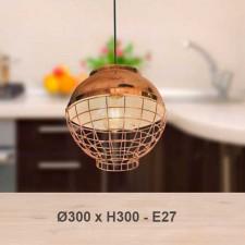 Đèn thả bàn ăn hiện đại TE-159