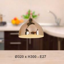 Đèn thả bàn ăn cao cấp TE-160