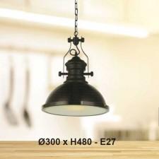 Đèn thả bàn ăn hiện đại TE-164