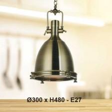 Đèn thả bàn ăn cao cấp TE-165