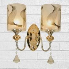 Đèn ốp tường trang trí phòng khách v-408