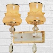 Đèn ốp tường trang trí phòng khách v-418