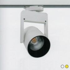 Đèn led thanh ray FR LED-143 COB 30W