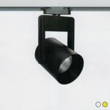 Đèn led thanh ray FR LED-144 COB 30W