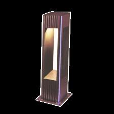 Đèn trụ sân vườn 252 LED 10W